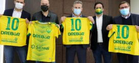 Governo articula parceria com Cuiabá Esporte Clube para divulgar Mato Grosso ao mundo