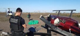 Helicóptero que caiu em Mato Grosso com 280 quilos de cocaína está em nome de policial civil
