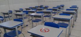 Pais ou responsáveis que optarem por não mandar alunos para escolas terão que assinar termo de responsabilidade em MT
