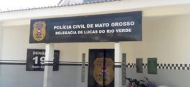 Polícia recupera em Lucas do Rio Verde carga milho furtada em Sinop avaliada em mais de R$ 61 mil