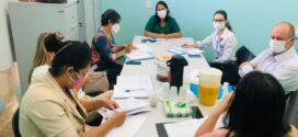 Secretários de Saúde do Consórcio Alto Tapajós se reuniram em Apiacás para discutir propostas para elaboração do Plano de Ação do Programa