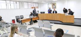 Aprovada emenda que aumenta de 5,05% para 6,05% o RGA