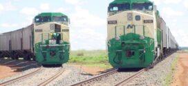 Governo assina contrato para início da construção da 1° Ferrovia Estadual de MT na segunda-feira (20)