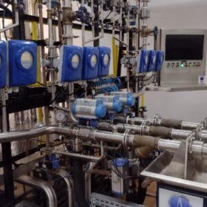 Ipem-MT inaugura 1º laboratório de aferição de hidrômetros do Estado