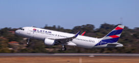 LATAM confirma 7 novos destinos no Brasil no primeiro trimestre de 2022; voo em Sinop confirmado