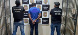Menina sequestrada há um mês em RO é encontrada em sítio de MT com homem de 57 anos