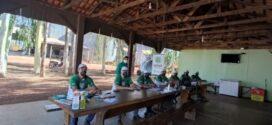 Municípios pertencentes a Regional do Senar-MT de Alta Floresta concluíram 150 treinamentos de Formação Profissional