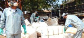 Nova Monte Verde promove coleta de embalagens de defensivos agrícolas