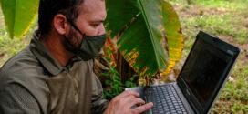 Ações do Governo de MT agilizaram combate aos incêndios no Pantanal