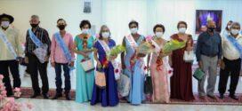 Concurso de Miss e Mister terceira idade foi realizado com sucesso em Alta Floresta