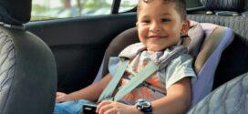 Detran-MT reforça quanto aos cuidados com a segurança das crianças e as mudanças na Lei de Trânsito