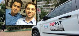 ESQUEMA NA SAÚDE: Operação do MP afasta prefeito de Cuiabá e prende chefe de gabinete