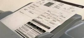 Licenciamento de veículos com placas finais 8, 9 e 0 pode ser pago até 30 de outubro
