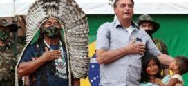 """Relatório acusa indígenas de """"permitir"""" morte de indígenas em MT e outros Estados"""